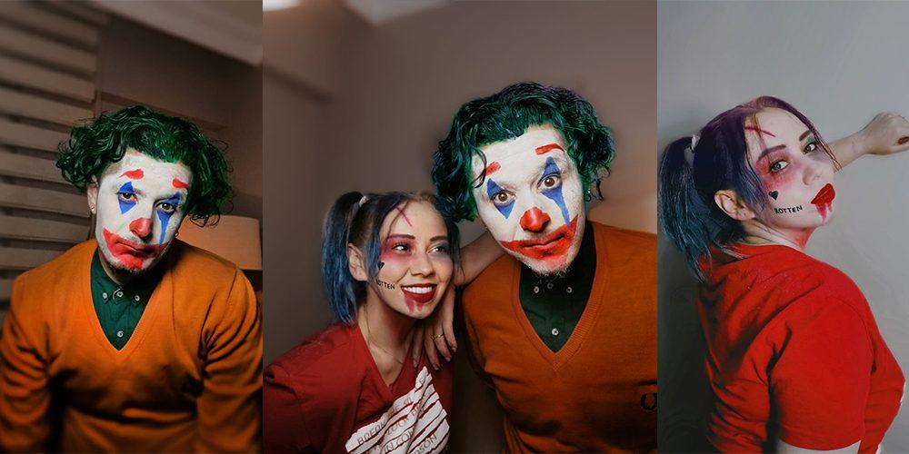 halloween makeup makyaj cadilar bayrami ne zaman
